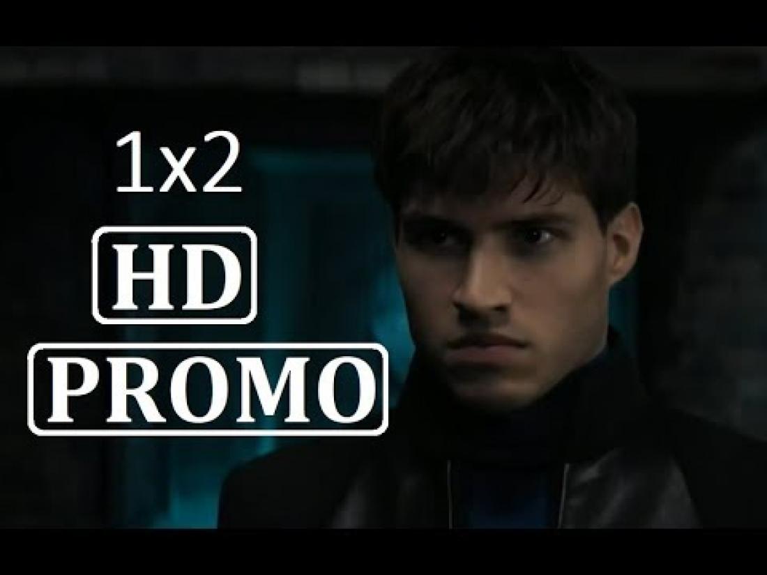 regarder krypton saison 1 episode 8