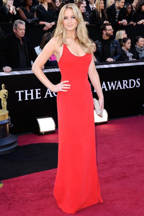 Oscars 2011 Photos Des Stars Sur Le Tapis Rouge Actucine Com
