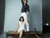 Abbie Cornish & Bradley Cooper Marie Claire