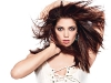 Ashley Greene Glamour Mai 2011