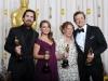 Christian Bale, Natalie Portman, Melissa Leo, Colin Firth