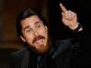 Christian Bale Oscars 2011