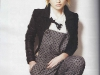 Emily Browning Nylon Avril 2011