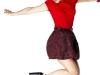 Emma Watson dans Seventeen