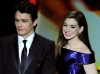 James Franco, Anne Hathaway Oscars 2011