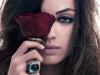 Mila Kunis pour W Mars 2011
