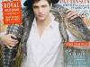 Robert Pattinson Vanity Fair Avril 2011