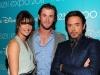 The Avengers à D23