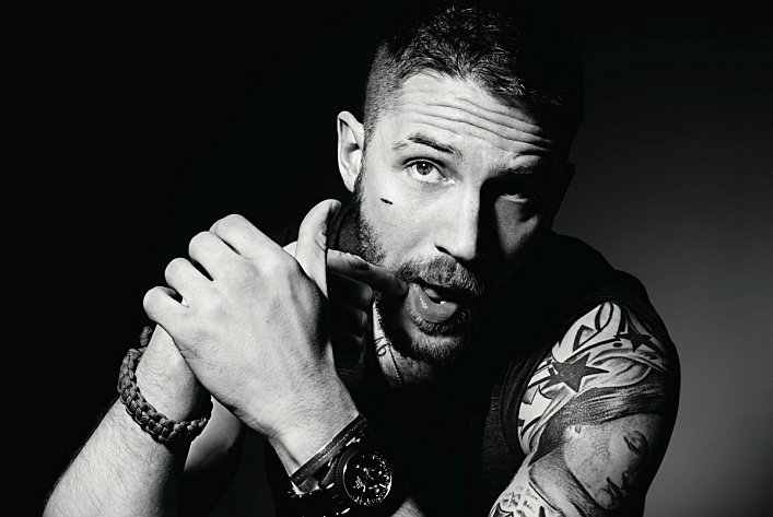 Tom Hardy abandonne The Outsider de Takashi Miike !