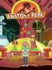 Rick et Morty : Saison 1 Episode 3, Anatomy Park