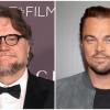 Guillermo Del Toro / Leonardo DiCaprio