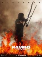 Rambo 5 : Last Blood