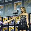Natalie Portman au Comic Con 2019