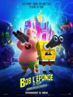 Bob L'éponge - Le film éponge en eaux troubles