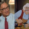 Tom Hanks / Pinocchio