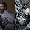 Oscar Isaac / Moon Knight
