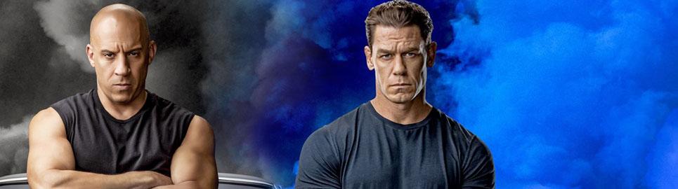 Fast & Furious 9 : teaser Super Bowl