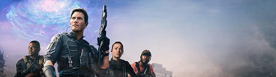 The Tomorrow War : bande-annonce avec Chris Pratt